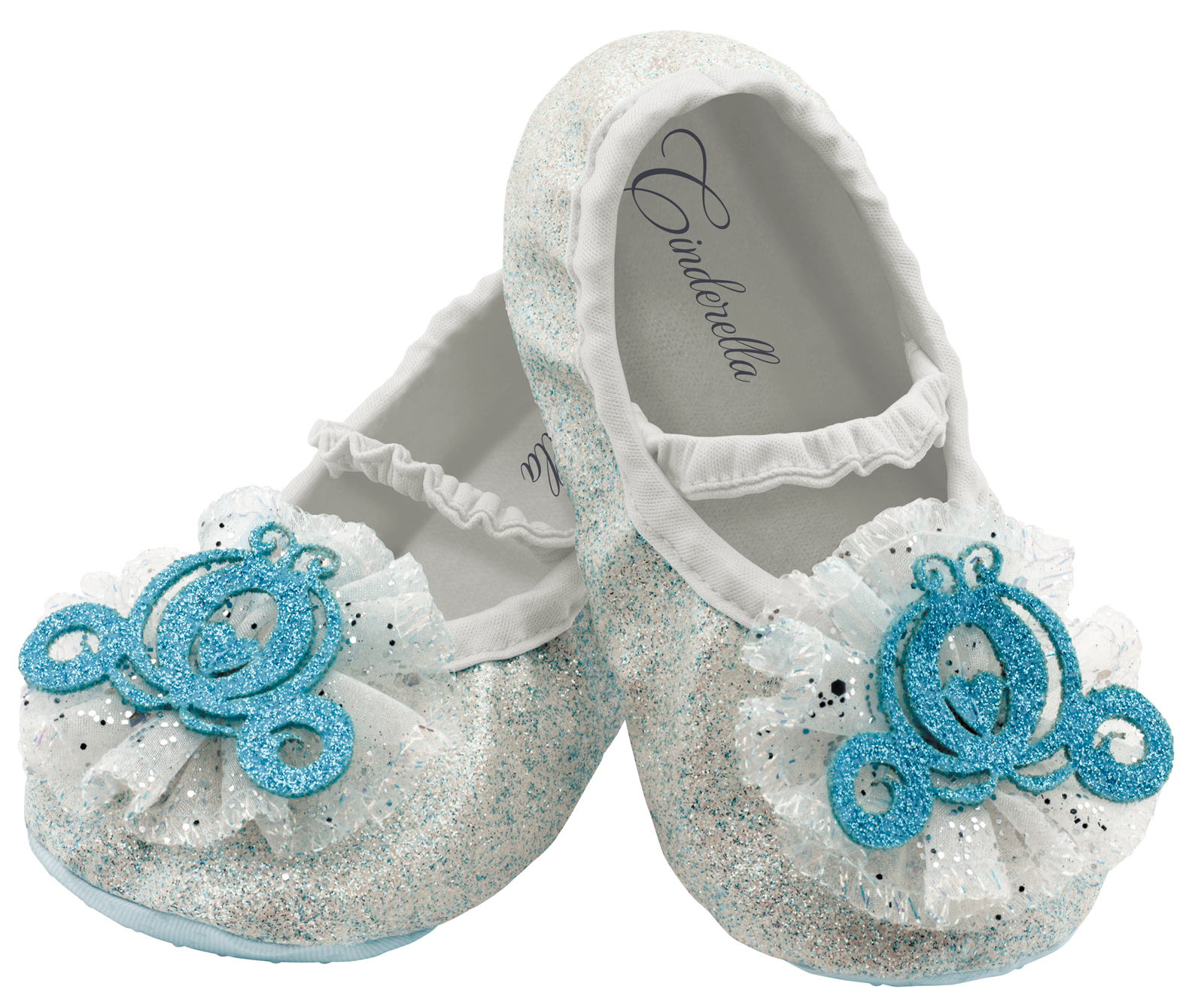 Disney Princess Cinderella Toddler Slippers Partybell Com