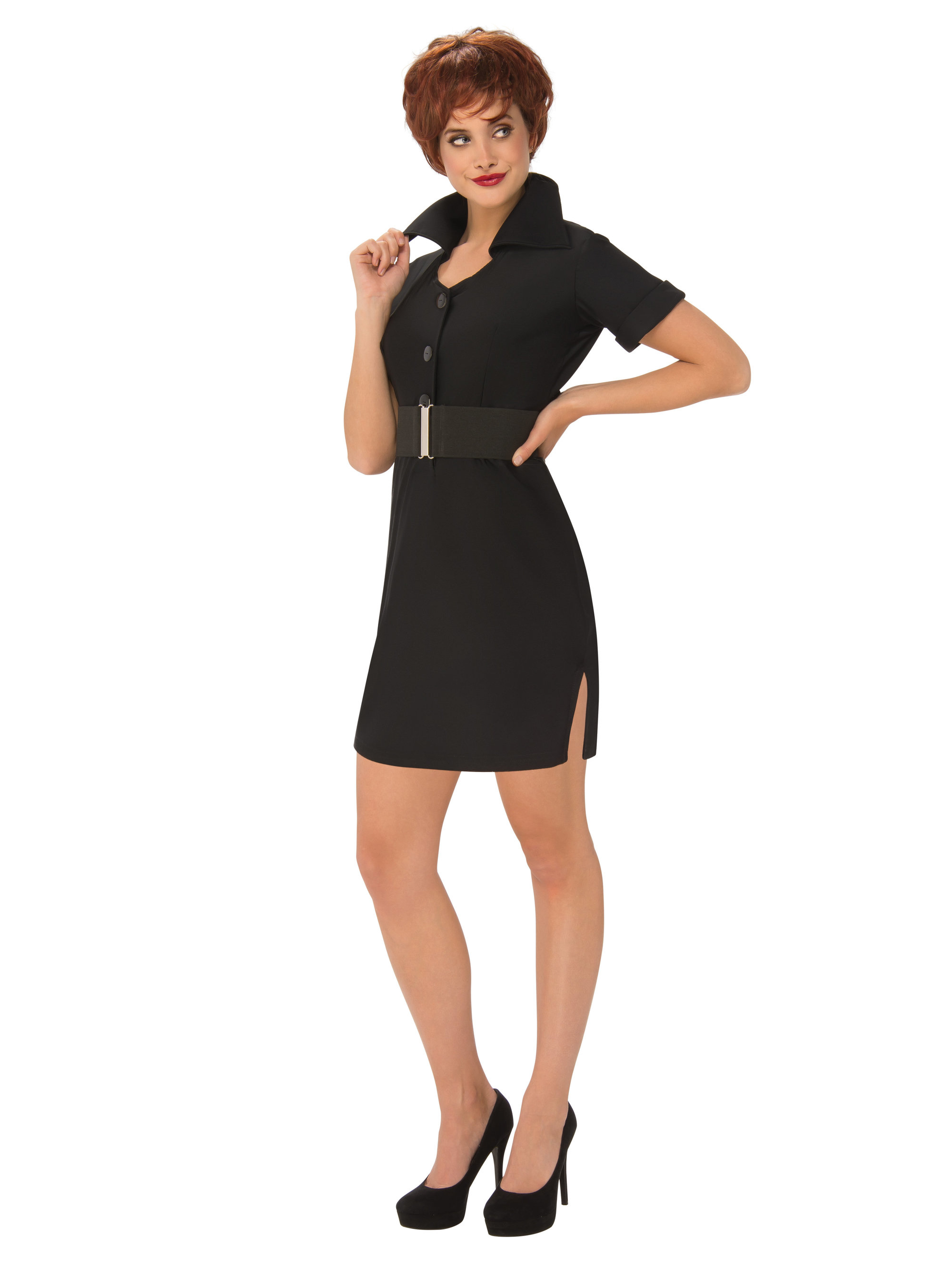 Grease Womens Rizzo Costume Partybell Com