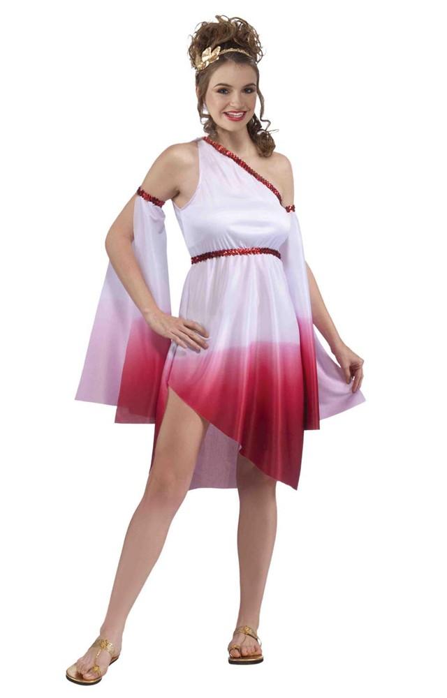 venus greek goddess of love teen costume partybellcom