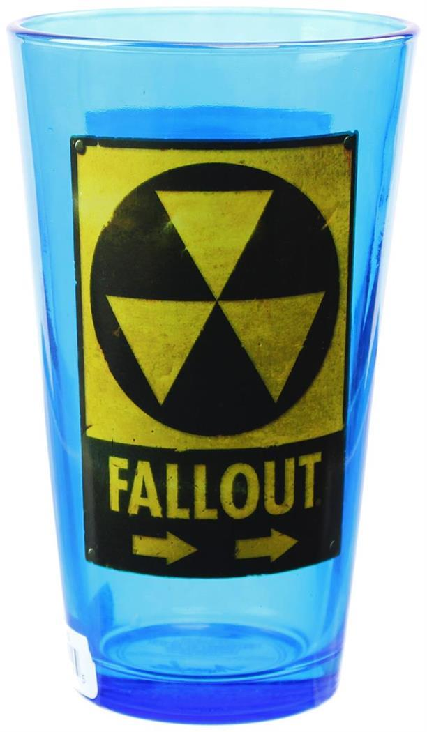 Fallout  Cake Decorations