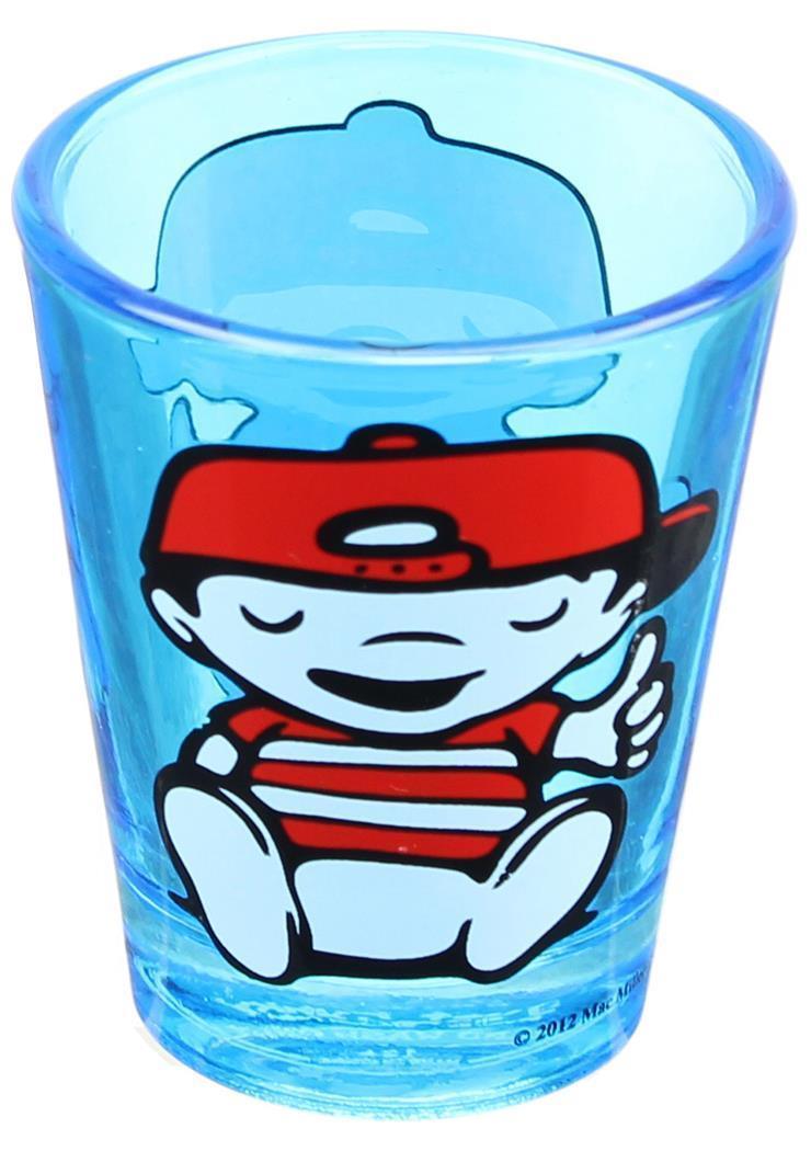 Mac Miller 2oz Shot Glass