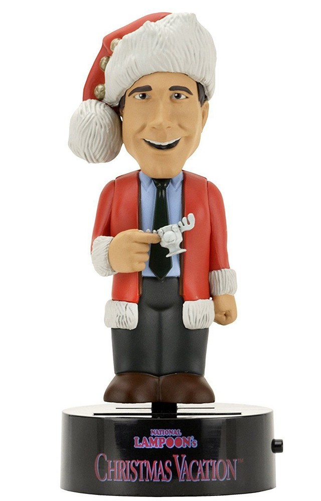 "National Lampoon's Christmas Vacation 6"" Body Knocker"