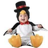 Lil' Penguin Elite Collection Infant / Toddler Costume