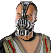 Batman The Dark Knight Rises Bane 3/4 Adult Mask