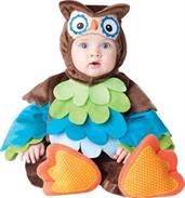 What A Hoot Owl Infant / Toddler Costume