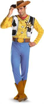 Men Halloween Costumes-PartyBell.com