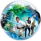 Star Wars Bubble Balloon