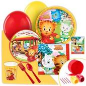 Daniel Tiger's Neighborhood Value Party Pack