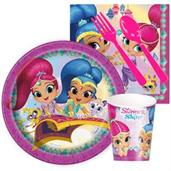 Shimmer & Shine Snack Party Pack
