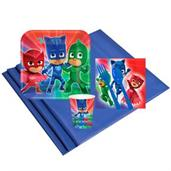 PJ Masks 8 Guest Party Pack