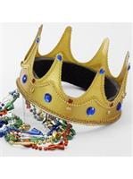 King Crown (Fabric)