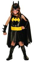 Batgirl Toddler Costume