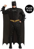 BatmanThe Dark Knight Rises Muscle Chest Deluxe Adult Plus Costume