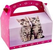 rachaelhale Glamour Cats Empty Favor Boxes
