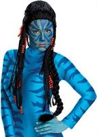 Avatar Movie Neytiri Deluxe Adult Wig