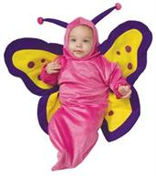Butterfly Bunting Costume