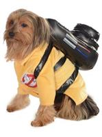 Ghostbusters Pet Costume