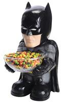 Batman Candy Bowl and Holder