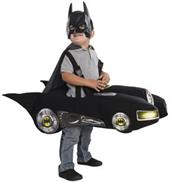 Batmobile Classic Toddler Costume
