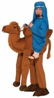 Ride a Camel Child Costume