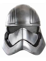 Star Wars Episode VII - Girls Captain Phasma Half Helmet