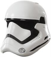 Star Wars Episode VII - Stormtrooper Boys Full Helmet
