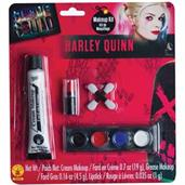 Suicide Squad: Harley Make Up Kit