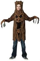 Scary Tree Child Tunic Costume