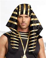 Pharaoh Adult Headpiece