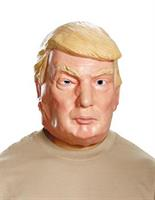 The Candidate Deluxe Adult Mask