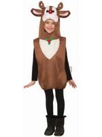 Reindeer Infant Toddler Costume Partybell Com