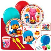 Pocoyo Value Party Pack