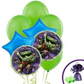 Nickelodeon Teenage Mutant Ninja Turtles Balloon Bouquet
