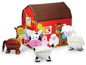 Farm House Table Decorating Kit