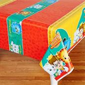 Daniel Tiger's Neighborhood Plastic Tablecover
