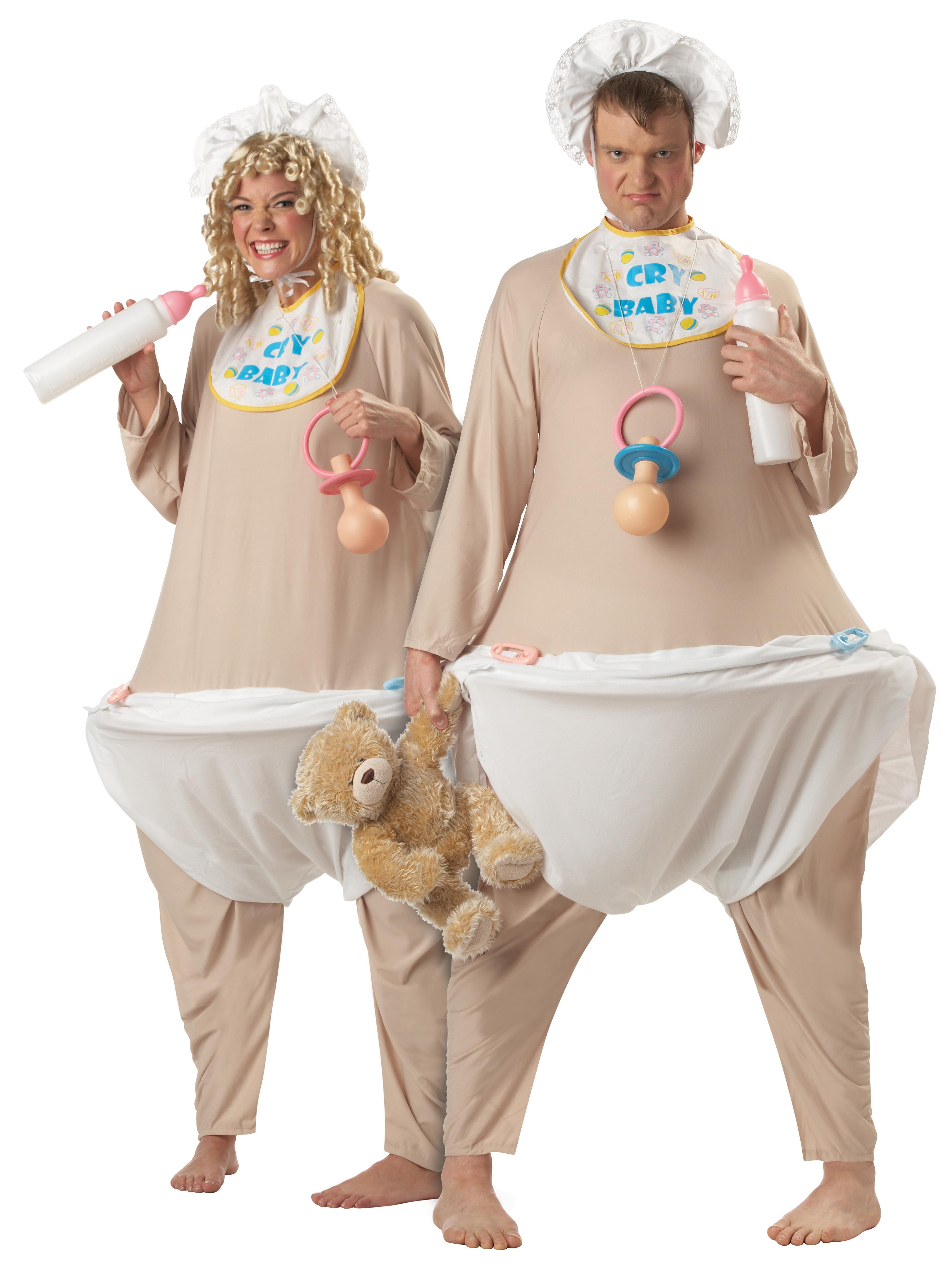 Взрослый костюмы на новый год своими руками