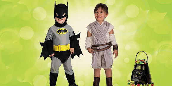 Infant Toddler Costumes