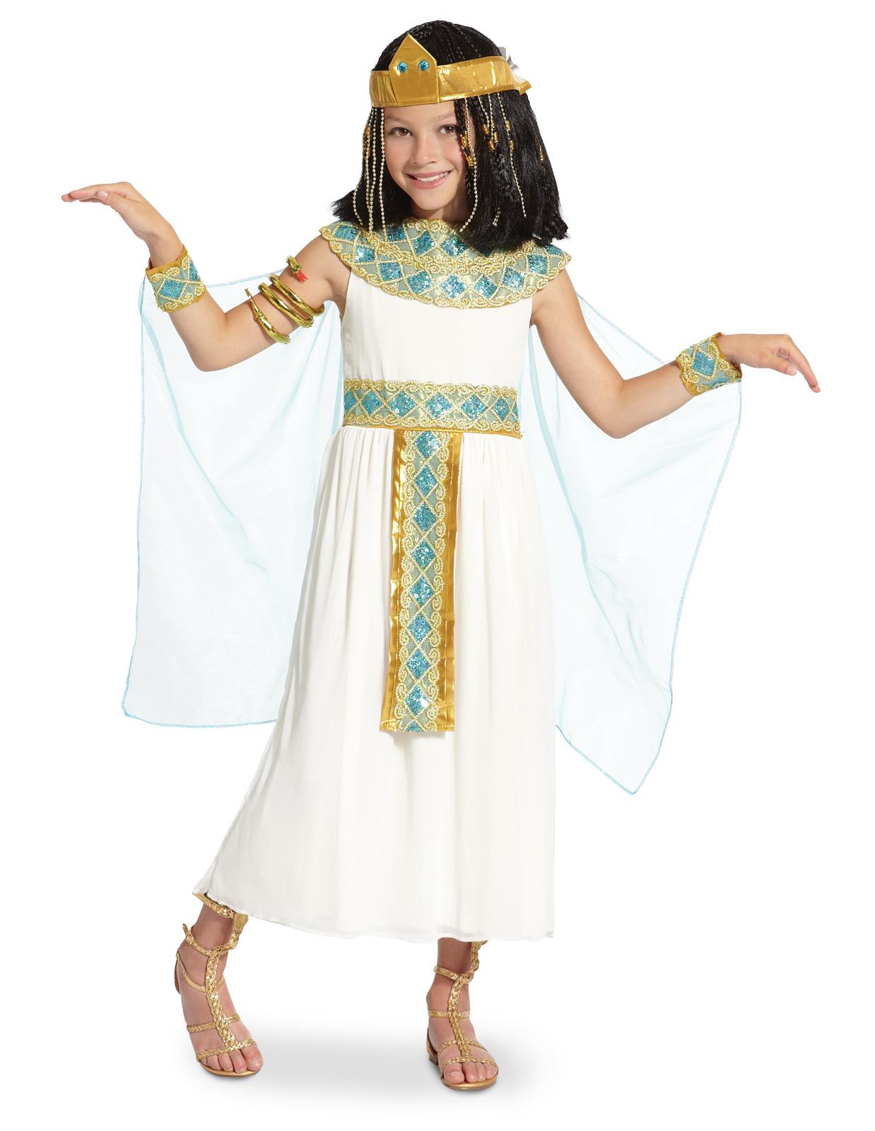 Cleopatra Costumes Kids Best Kids Costumes