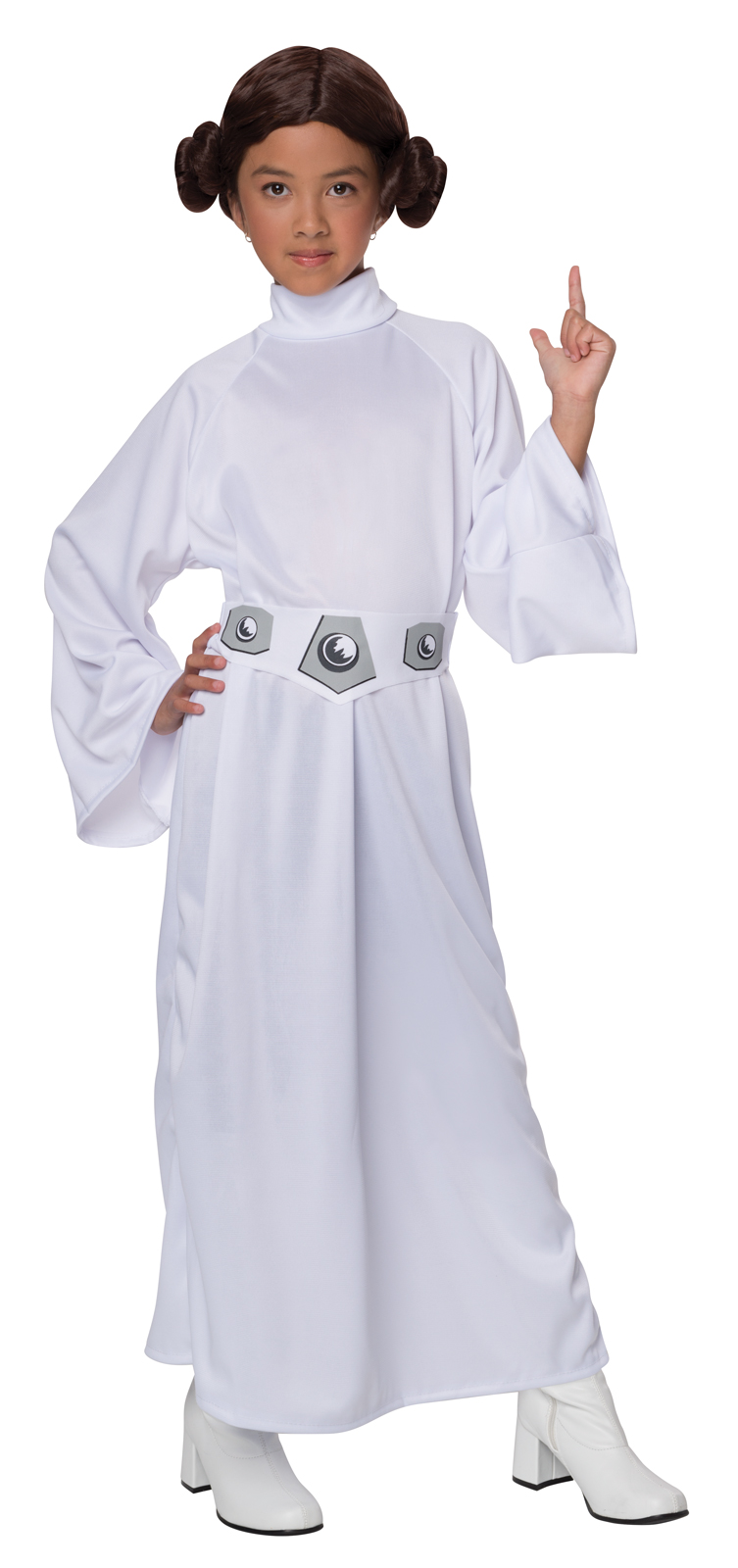 Star Wars Princess Leia Child Costume Partybell Com