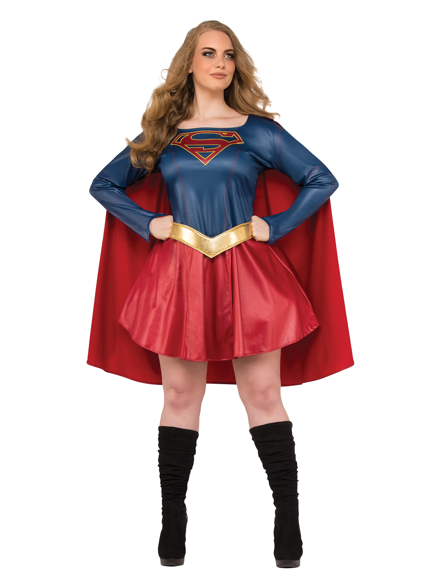 Bs Supergirl