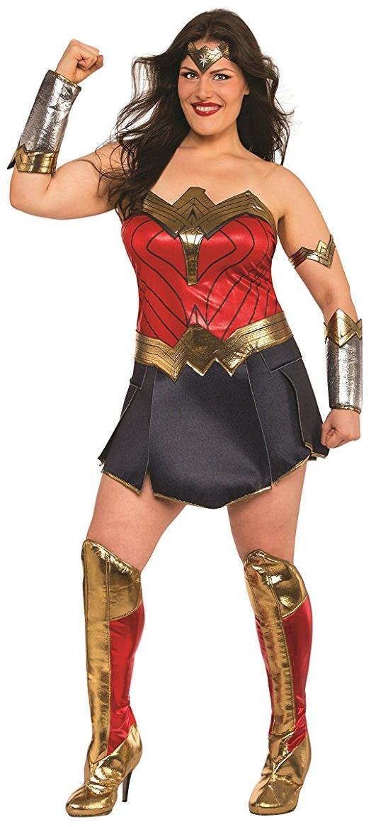 Wonder Woman Movie Ares Adult Costume