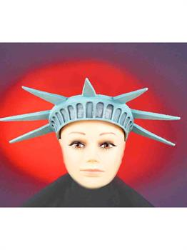 Women's Statue Of Liberty Tiara for 4th July