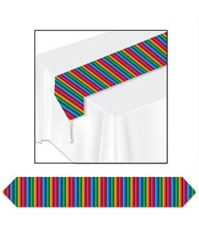 Fiesta Printed Table Runner