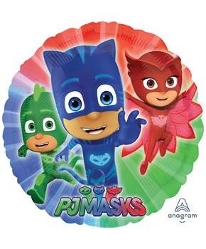 "PJ Masks 17"" Balloon (1)"