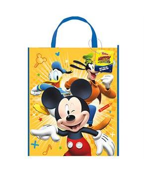 Mickey And Friends Party Tote Bag (1)