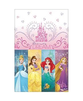 Disney Princess Table Cover (1)