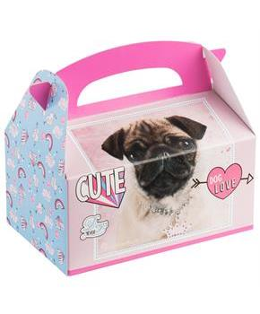 Rachael Hale Dog Love Favor Box