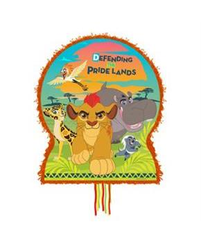 The Lion Guard Pinata