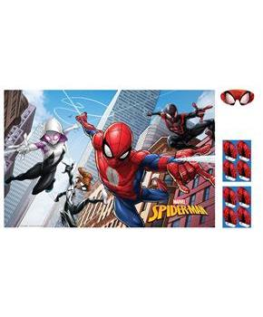 Spiderman Party Game (Each)