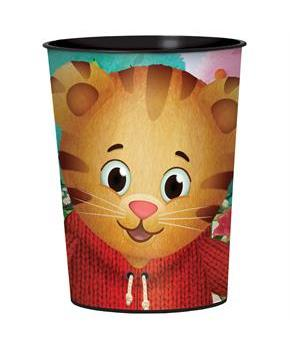 Daniel Tigers Neighborhood Favor Cup(1)